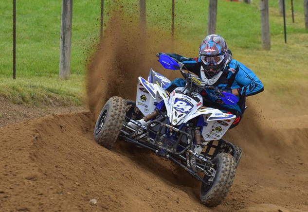 Thomas Brown High Point ATV Stampede