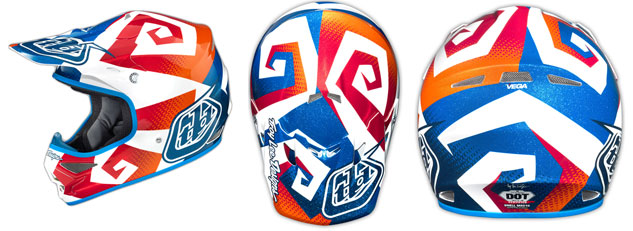 Troy Lee Designs Air Verse Helmet
