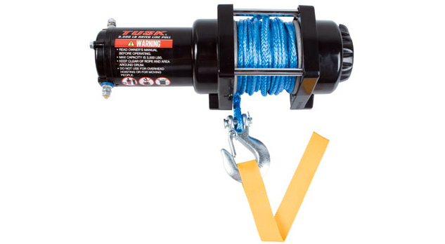 Tusk Winches