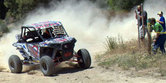 The Evolution of UTVs in Rally Racing