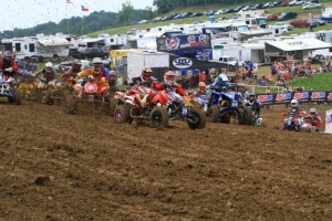 Sunday Creek ATV MX National