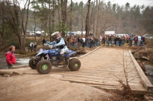 Walker Fowler GNCC Racing