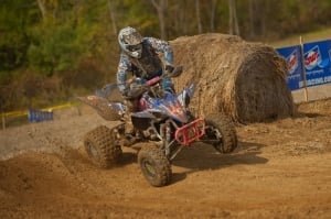 Walker Fowler GNCC ATV Racing