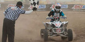 Fowler Closes Points Gap with Win at Mountain Ridge GNCC