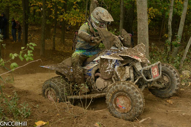 Walker Fowler ITP Powerline Park GNCC