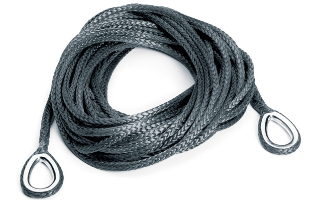 WARN Synthetic Rope Extension