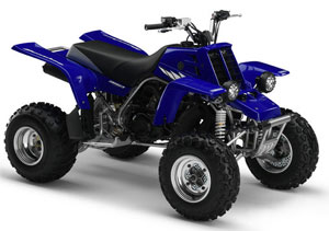 Where have all the sport atvs gone atv the yamaha banshee was one of the few sport atvs in production in the 1990s sciox Choice Image