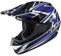 CS-MX Thrust ($89.99): Injection-molded polycarbonate composite shell; Nylex removable/washable liner; helmet weighs 1,470 grams. DOT approved.
