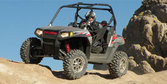 2009 Polaris Ranger RZR S Review
