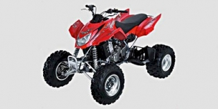Arctic Cat Dvx  Value