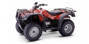 2004 Honda FourTrax Rancher™ 4X4