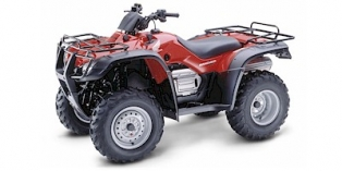 2004 Honda FourTrax Rancher™ AT
