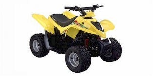 2005 KYMCO Mongoose 50