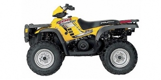 2004 Polaris Sportsman® 400