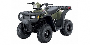 2004 Polaris Sportsman® 90 Reviews, Prices, and Specs