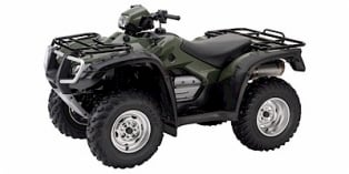 2005 Honda FourTrax Foreman® Rubicon
