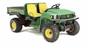 2005 John Deere Gator™ High Performance HPX