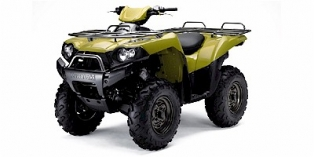 2005 Kawasaki Brute Force 750 4x4i Reviews Prices And Specs