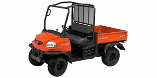 2006 Kubota RTV900 General Purpose