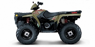 2004 Polaris Sportsman 600 Twin Value Price Specs | Free PDF Files