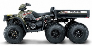 2005 Polaris Sportsman 6X6