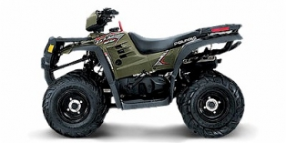 2005 Polaris Sportsman 90