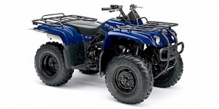 2005 Yamaha Big Bear 400 4x4