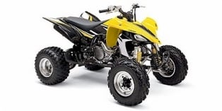 2005 Yamaha YFZ450 Limited Edition