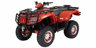 2006 Arctic Cat 500 4x4 Automatic LE