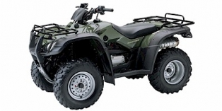 2006 Honda FourTrax Rancher™ 4X4 ES