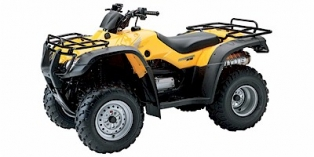 2006 Honda FourTrax Rancher™ 4X4