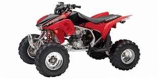 2006 Honda TRX™ 450R (Electric Start)