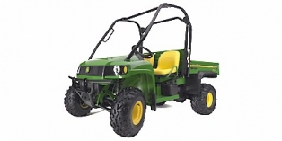 2007 John Deere Gator™ High Performance HPX 4x4