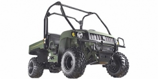 2006 John Deere Gator™ High Performance Trail Gator HPX 4 X 4