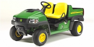 John Deere Gator Prices >> 2009 John Deere Gator Compact Cx Reviews Prices And Specs