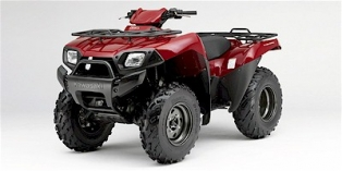 2006 Kawasaki Brute Force 650 4x4 Reviews Prices And Specs