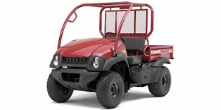 2007 Kawasaki Mule™ 610 4x4 Reviews, Prices, and Specs
