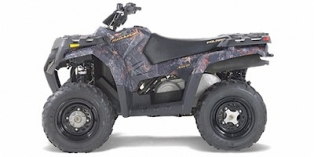 2006 Polaris Hawkeye Camo 300 4x4