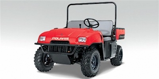 2006 Polaris Ranger™ TM