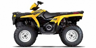 2006 Polaris Sportsman® 500 HO