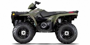 2006 Polaris Sportsman® 700 Twin