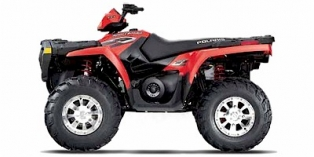 2006 Polaris Sportsman® 700 Twin EFI