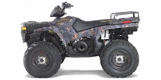 2006 Polaris Sportsman® 800 Twin EFI - Browning Edition