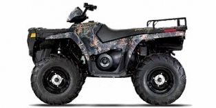 2006 Polaris Sportsman® 800 Twin EFI