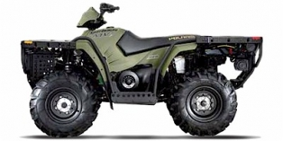2006 Polaris Sportsman® MV7