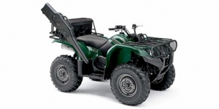 2006 Yamaha Kodiak 450 Auto 4x4 Outdoorsman Edition