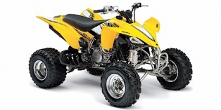 2006 Yamaha YFZ 450 SE Reviews, Prices, and Specs