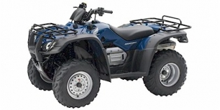 2007 Honda FourTrax Rancher™ AT