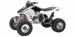 2007 Honda TRX™ 450R (Electric Start)