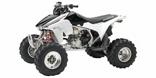 2007 Honda TRX™ 450R (Electric Start) Reviews, Prices, and Specs